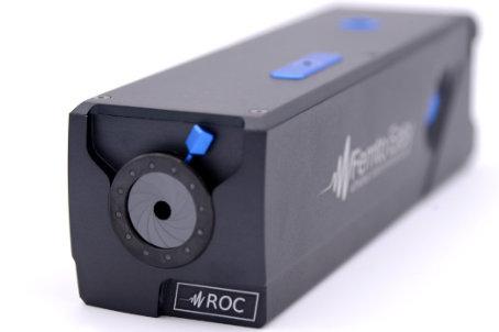 Single-Shot Autocorrelator